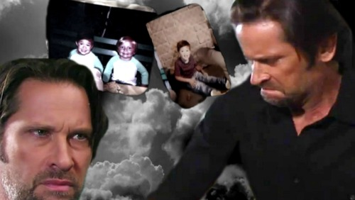 General Hospital Spoilers: Franco Explodes – Killer Past and Childhood Questions Bring Out the Monster Inside of Him