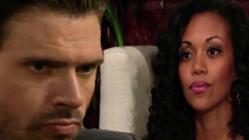 The Young and the Restless Spoilers: Hilary Warns Fearless Nick – Ashley Get Sneaky – Traci Busts Graham's True ID