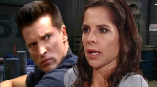 General Hospital Spoilers: Patient Six Reveals Himself, Sam Freaks – Steve Burton's Jason Works to Prove He's the Real Deal