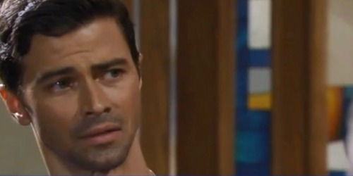General Hospital Spoilers: Monday, October 9 – Patient Six Fears He's Too Late – Julian Calls, Makes Deal With Jason
