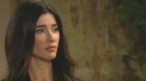 The Bold and the Beautiful Spoilers: Monday, October 9 - Liam's Boundaries with Sally Fail – Mateo Surprises Quinn