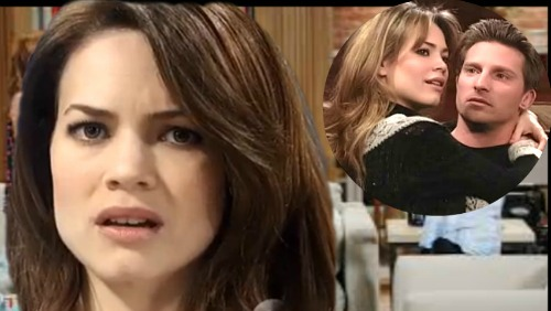 General Hospital Spoilers: Liz Falls in Love with Patient 6 - Can't Resist Original Jason, Franco Freaks Out
