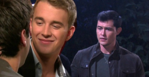 Days of Our Lives Spoilers: New Promo of Will Horton Death Scenes Reshot With Chandler Massey - Mystery Intensifies