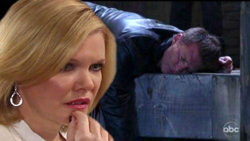 General Hospital Spoilers: Ava Stunned by Patient Six's Confession – Seeks Proof That He's the Real Jason Morgan