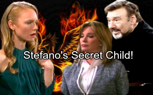 Days of Our Lives Spoilers: Devious DiMera Drama – Marlena and Abigail Team Up in Shocking Stefano Mystery