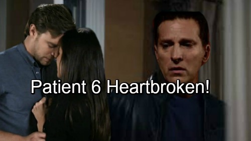 General Hospital Spoilers: Patient Six Spies on Sam and Billy Miller's Jason, Sees Strong Love – Steve Burton's Jason Devastated