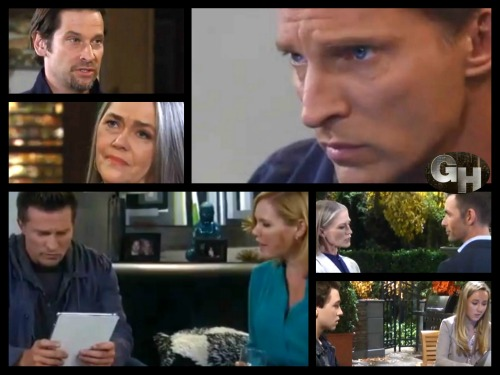 General Hospital Spoilers: Wednesday, October 18 Update – Jason's News Enrages Nina – Cassandra Tempts Valentin – Oscar Father Search