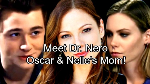 General Hospital Spoilers: Tamara Braun's Role Revealed, Dr. Kim Nero – Nelle's Mom Still Alive, Oscar Revealed as Half-sibling