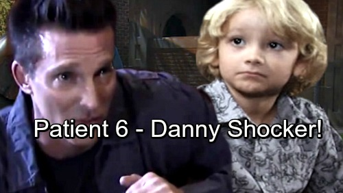 General Hospital Spoilers: Patient Six Makes Bold Halloween Move – Danny Crisis Leaves Jason Fearful