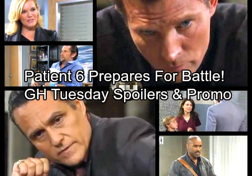 General Hospital Spoilers: Tuesday, October 24 – Ava's On A Mission – Patient 6 Prepares for Battle – Nelle's Shock Suggestion