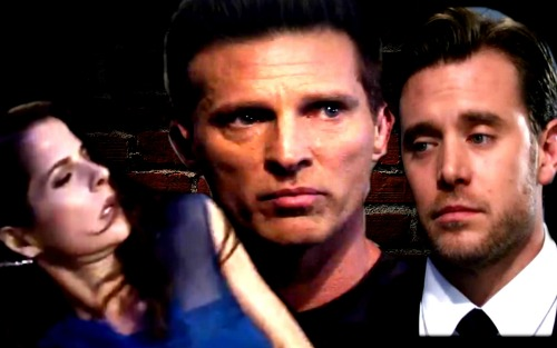 General Hospital Spoilers: Sam Barely Escapes Death, Patient Six Carries Her to Safety – Jason Stunned by Sam's Rescuer