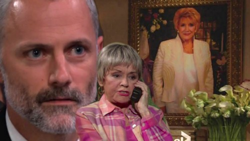 The Young and the Restless Spoilers: Graham's Biological Father Revealed – Myrna Bombshell Shocks Genoa City