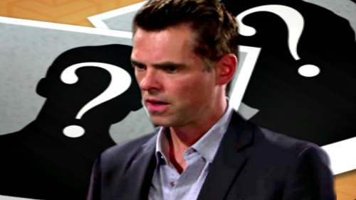 The Young and the Restless Spoilers: Billy Shocked by Face Mask Poisoner Discovery – Sabotage Culprit Exposed