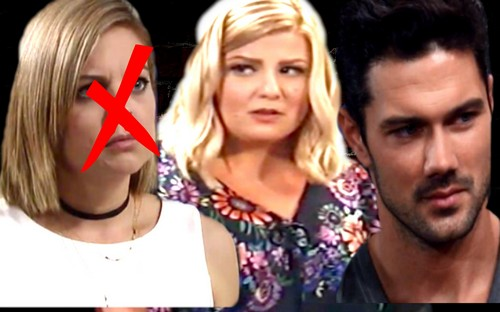 General Hospital Spoilers: Amy Becomes Unhinged Over Ask Man Landers Threat – Nathan and Maxie Pay the Price