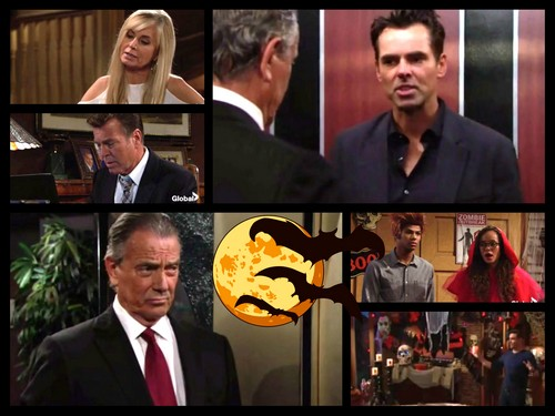 The Young and the Restless Spoilers: Wednesday, Nov 1 Update - Huge Fire Twist, Dina's the Culprit – Ashley's Shocking Lab Results