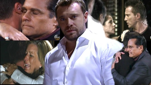 General Hospital Spoilers: Jason's Rage Monster Identity Issues - His Insecurity Drives Sam to Embrace Patient Six