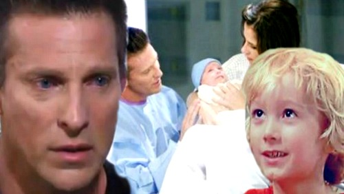General Hospital Spoilers: Patient Six Stunned By Truth About Son Danny - Shocking Franco Rape Reveal