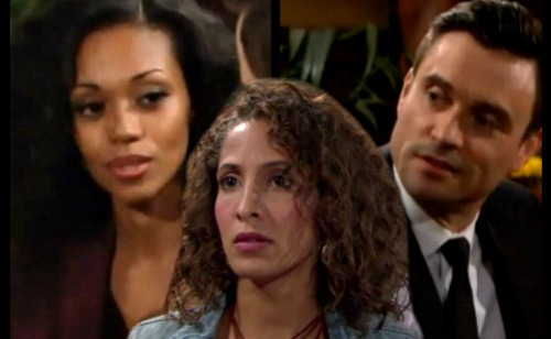 The Young and the Restless Spoilers: Lily Rejects Poor Sam - Baby-loving Hilary Wins Cane's Love