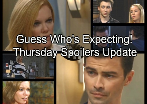 General Hospital Spoilers: Thursday, November 16 Update – Nelle Delivers Dirt – Ava's Emotional Plea – Maxie Gets Results