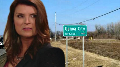 The Young and the Restless Spoilers: Sheila Carter's Return Teased – Eric Forrester Mentions Genoa City Property