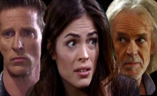General Hospital Spoilers: Casting News – Comings and Goings – Big Returns for Twin Mayhem, Mysterious New Character