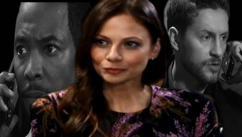 General Hospital Spoilers: Kim Reveals Too Much, Risks Tragic Death – Drew Takes In Orphan Oscar