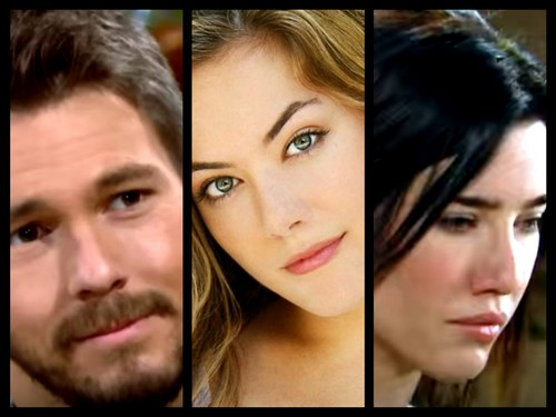 The Bold and the Beautiful Spoilers: Steffy's Betrayal Exposed - Paternity Test Shows Bill's The Baby Daddy