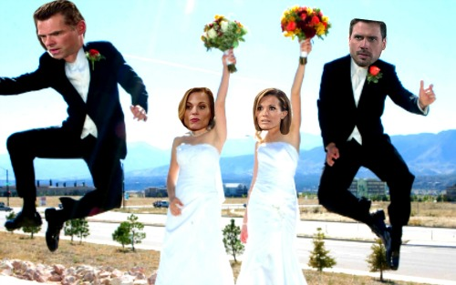 The young and the restless spoilers double wedding shocker philly the young and the restless spoilers double wedding shocker philly and chick elope junglespirit Gallery