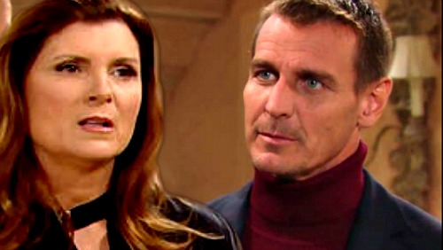 The Bold and the Beautiful Spoilers: Thorne Is a Dangerous Troublemaker – Ridge Must Shut Little Brother Down