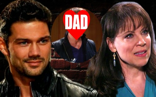 General Hospital Spoilers: Nathan's Villain Father Revealed at Last