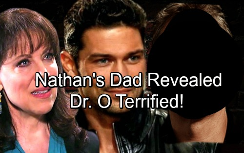 General Hospital Spoilers: Mystery of Nathan's Father Revealed - Dr. Obrecht's Shocking Admission Leads To Big Trouble