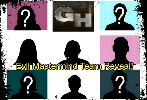 General Hospital Spoilers: GH Co-Head Writer Leaks Major Mastermind Clues - Evil Team Behind Twin Chaos Exposed