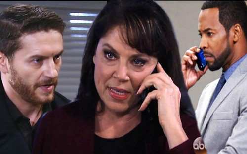 General Hospital Spoilers: The Traitor's Hiding In Plain Sight - Answers To Monster Mastermind In Bombshell Reveal