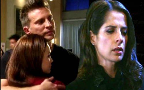 General Hospital Spoilers: Jason Finds Love With Liz After Sam's Heartbreaking Rejection