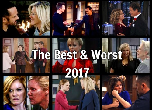 General Hospital Spoilers: The Best and the Worst GH Storylines of 2017