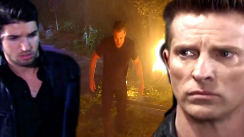 General Hospital Spoilers: Jason Finds Clues That Morgan's Alive - Stone Cold Brings Godson Back To Port Charles