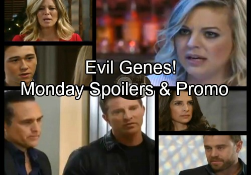 General Hospital Spoilers: Monday, January 8 – Sam and Drew's Marriage Plans Tank – Search Is On For Faison's Other Son