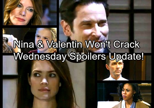 General Hospital Spoilers: Wednesday, January 10 Update – Franco Faces Trouble - Valentin Scrambles – Charlotte Gets Involved