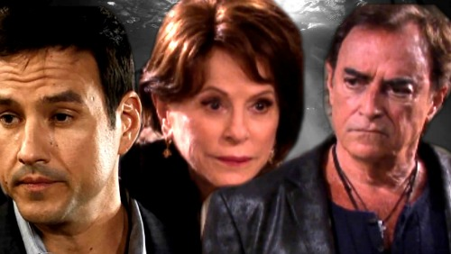Days of Our Lives Spoilers: Stefan Against Vivian's Murder Plot – She Wants Andre Dead But More Suspects Emerge