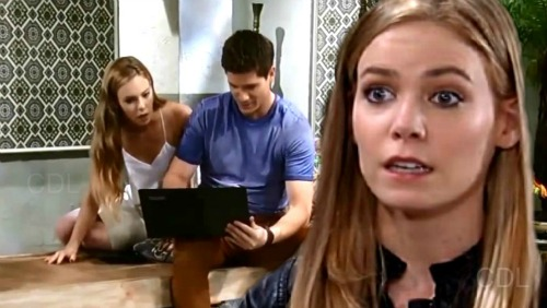 General Hospital Spoilers: Week of January 22 - Kiki Faces Crushing Betrayal – Dillon's Cheating Leaves Her Devastated