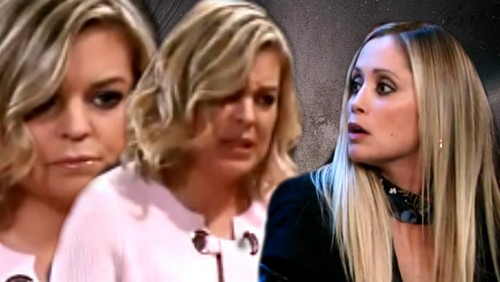 General Hospital Spoilers: Big Faison News Break Turns Fatal - Maxie Blames Lulu for Nathan's Tragic End
