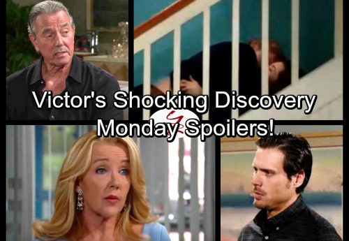 The Young and the Restless Spoilers: Monday, January 15 - Nikki and Nick's New Mission – Victor's Shocking Discovery