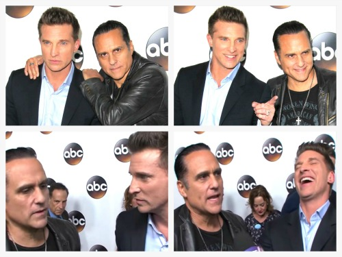 General Hospital Spoilers: Steve Burton and Maurice Benard Reveal Shocking GH Storyline Secrets In New Interview