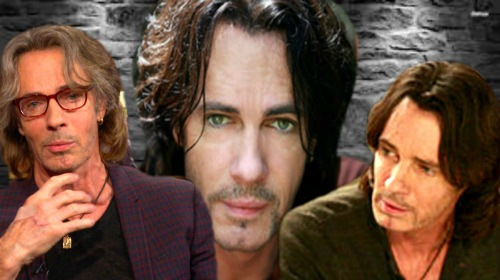 General Hospital Spoilers: GH Star's Suicide Attempt and Struggle With Depression - Rick Springfield Reveals Dark Times