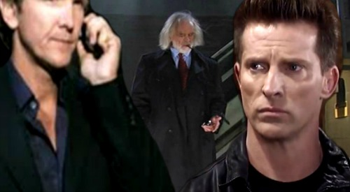General Hospital Spoilers: Sonny Deals With The Devil To Save Jason and Drew - Shocking Traitor Twist