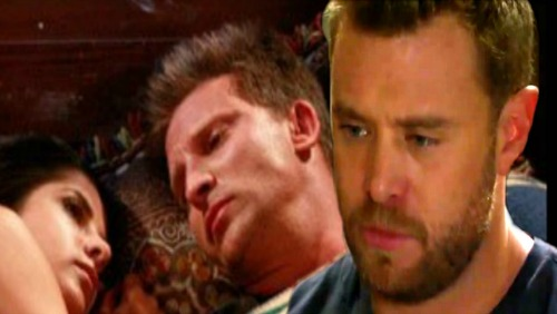 General Hospital Spoilers: Drew and Sam's New Marriage Is Tested – Sam Crumbles, Cheats With Jason