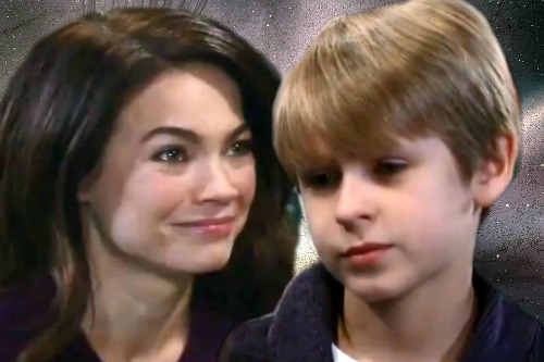 General Hospital Spoilers: Rebecca Herbst Reaches Out To Fans On Jake, Drew and Jason Issue