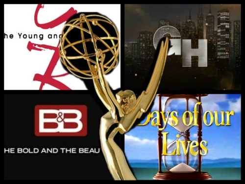 Daytime Emmy Awards 45th Annual Pre-Nominations for Outstanding Performances