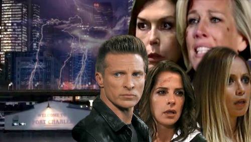 General Hospital Spoilers: Disaster Strikes, Port Charles Hit by Act of God – Major Shockers and Tragedy