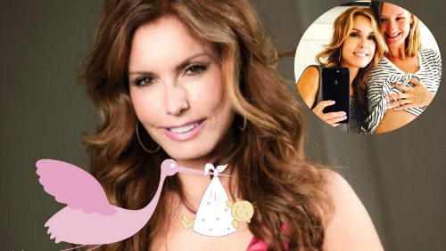 The Young and the Restless Spoilers: Tracey E. Bregman Is A Grandmother - Y&R Star Shares Exciting Family News